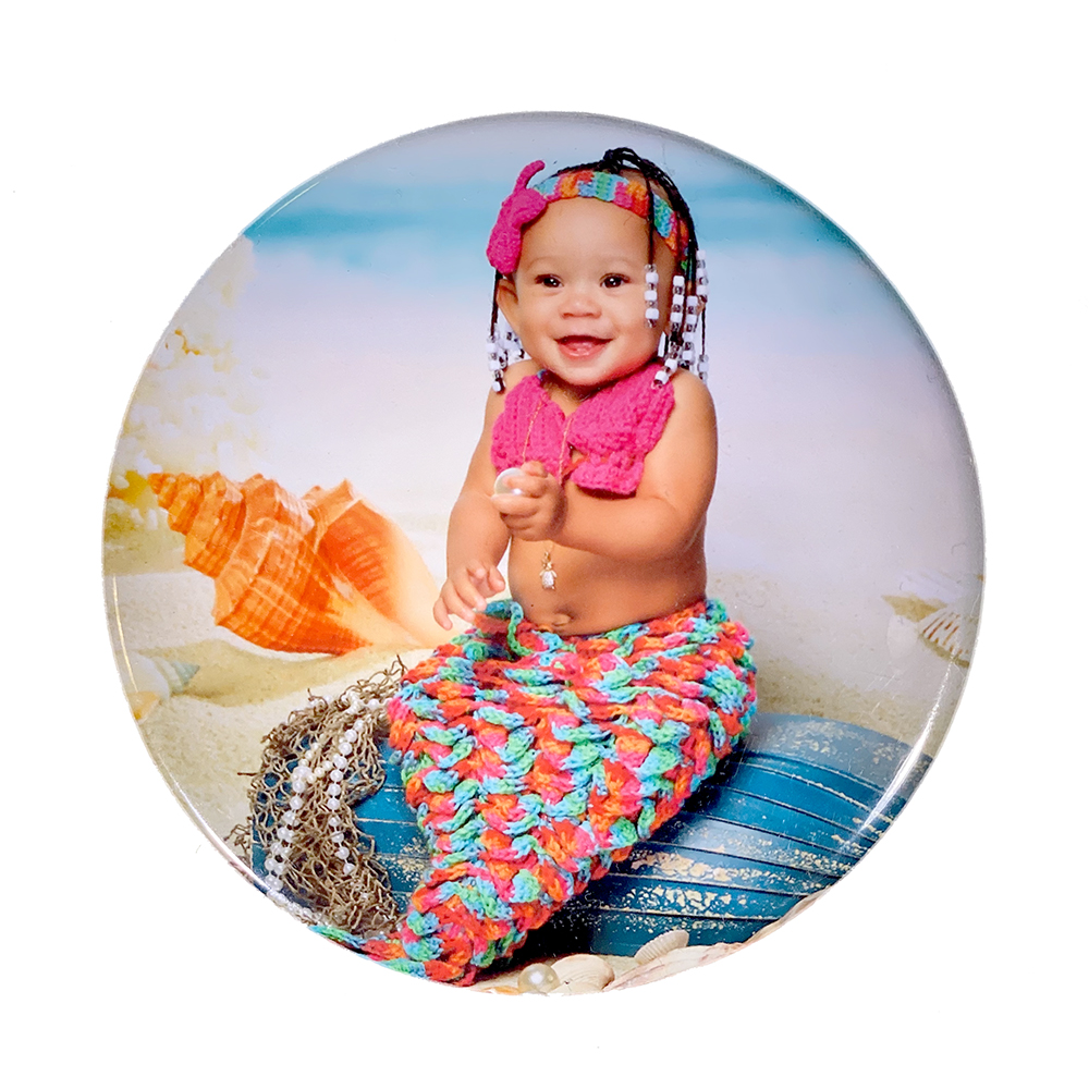 Picture Buttons by Photo Makers