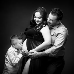 Black and white by Photo Makers