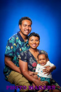 Family Portraits by Photo Makers
