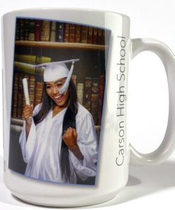 Picture Mugs by Photo Makers